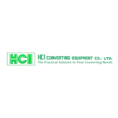 HCI CONVERTING EQUIPMENT TURKEY